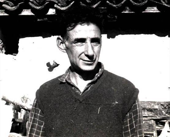 Xalbadorri buruzko erakusketa Zarauzko Photomuseumen