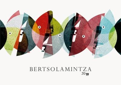 """Badatoz """"Bertsolamintza"""" jardunaldiak"""