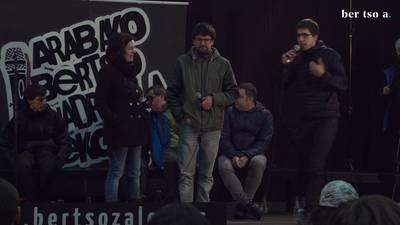 2018-03-17 Gasteiz