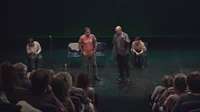 Eli Pagola, Agin Laburu, Miren Amuriza, Andoni Egaña. Noraino iritsiko zinatekeke apustu baten arira?