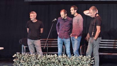 Euskal Herriko identitatearen parte diren sinboloak