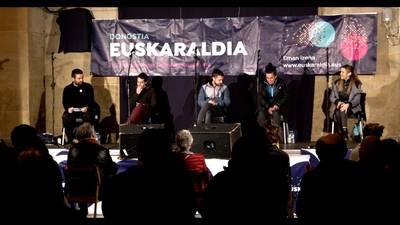 2020-11-28 Donostia